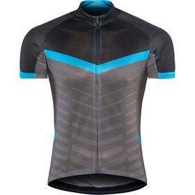 Shimano Climbers Maillot manches courtes Homme, blue